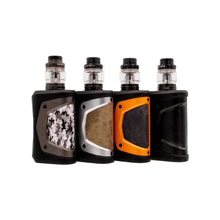 Geek Vape Aegis X 200W Kit Full Kits - Tax Exempt LA Vapor Wholesale