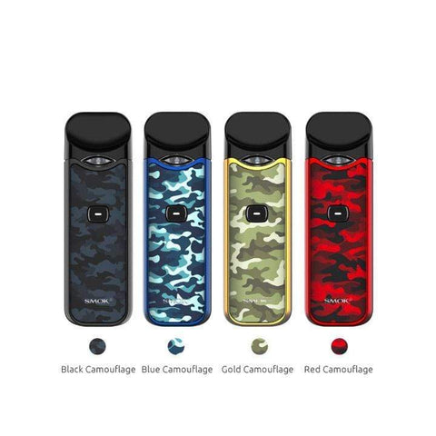 SMOK Nord Kit Pod Systems LA Vapor Wholesale