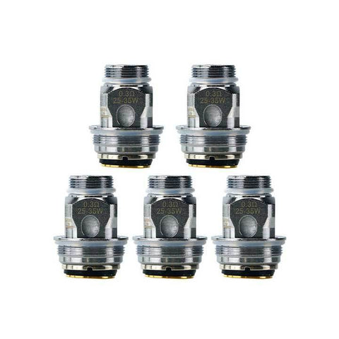 Snowwolf Mark X-Mesh Replacement Coil Coils LA Vapor Wholesale