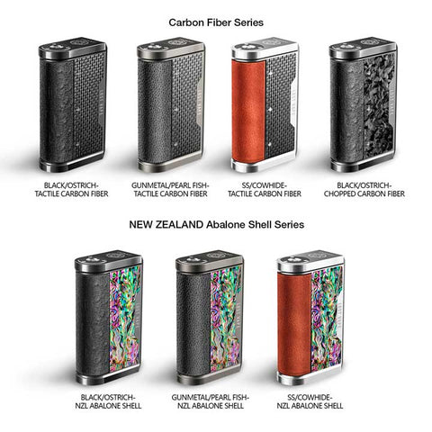 Lost Vape CENTAURUS DNA250C Box Mod Mods LA Vapor Wholesale