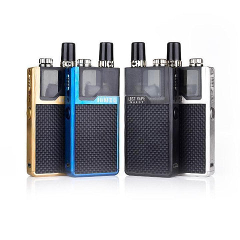 Lost Vape Orion Q Kit Pod Systems LA Vapor Wholesale