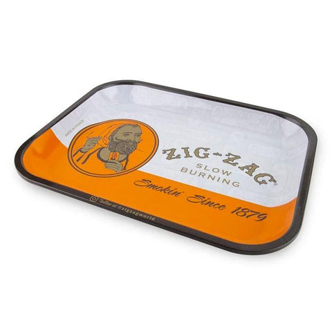 Zig Zag Classic Rolling Tray Alternative LA Vapor Wholesale