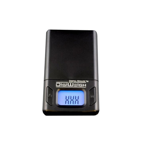 DigiWeigh Digital Scale Alternative LA Vapor Wholesale