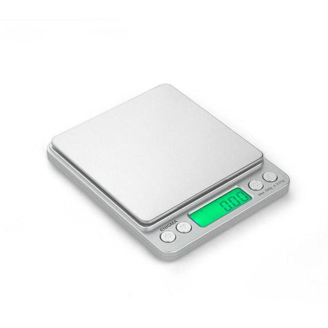 Truweigh Enigma Scale 500G x 0.01G Alternative LA Vapor Wholesale