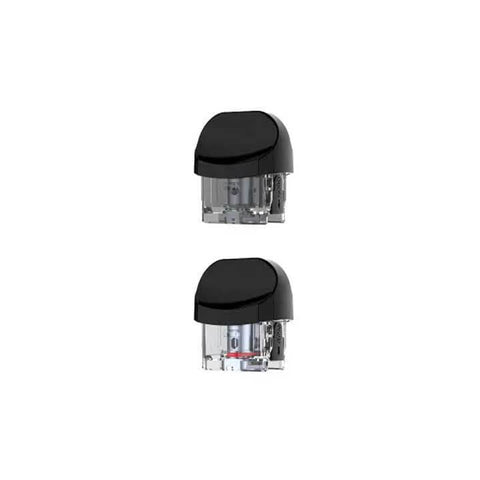 SMOK Nord 2 Replacement Pods Accessories LA Vapor Wholesale