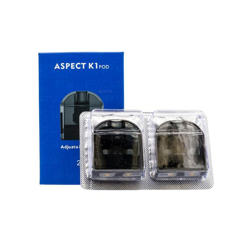 Pioneer4you IPV Aspect K1 Replacement Pods Accessories LA Vapor Wholesale