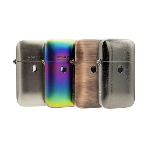 Vaporesso Aurora Play Kit Pod Systems LA Vapor Wholesale
