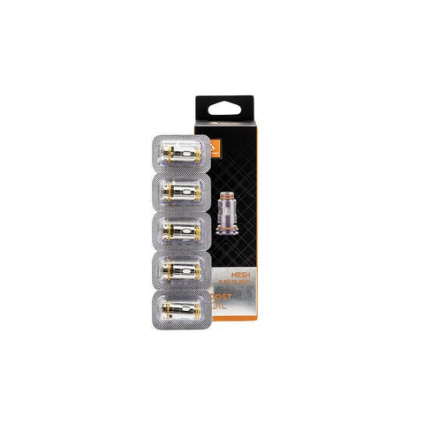Geek Vape Aegis Boost Replacement Coils Coils LA Vapor Wholesale