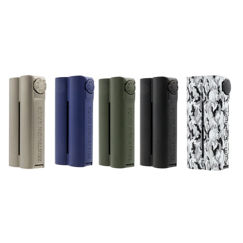 Squid Vape Double Barrel V3 Mods LA Vapor Wholesale