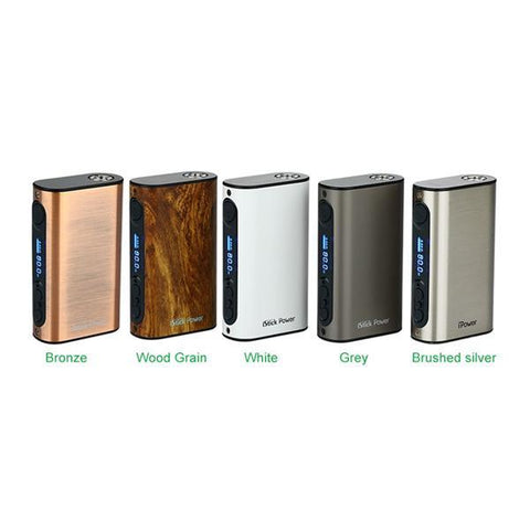 Eleaf iPower 80w Mods LA Vapor Wholesale