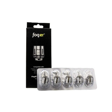 Foger Replacement Coils Coils LA Vapor Wholesale