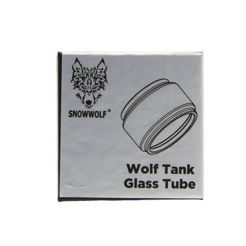 Snowwolf Wolf Tank Glass Replacement