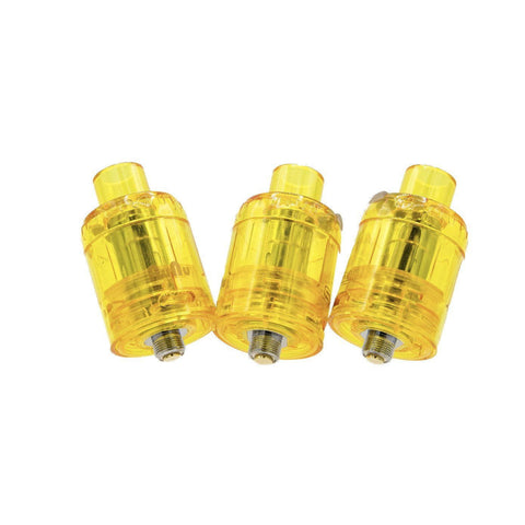 SikaryUSA NuNu Disposable Subohm Tank (3/pack) Tanks LA Vapor Wholesale
