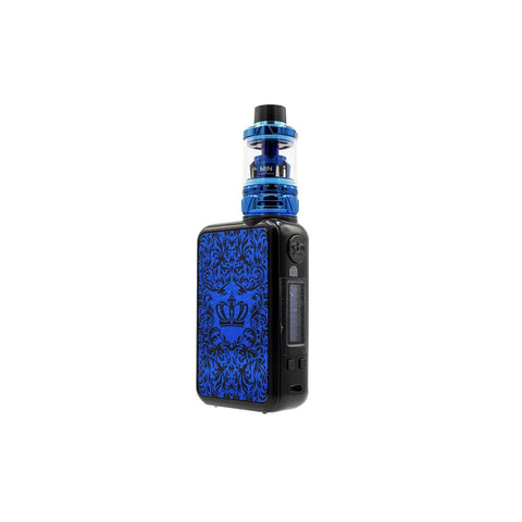 Uwell Crown IV 200W Kit Full Kits - Tax Exempt LA Vapor Wholesale