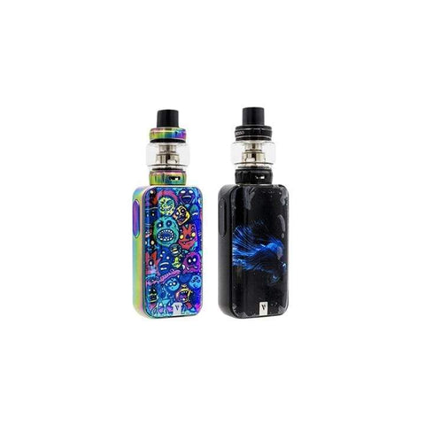 Vaporesso Luxe S 220W Kit with SKRR-S Tank Full Kits - Tax Exempt LA Vapor Wholesale