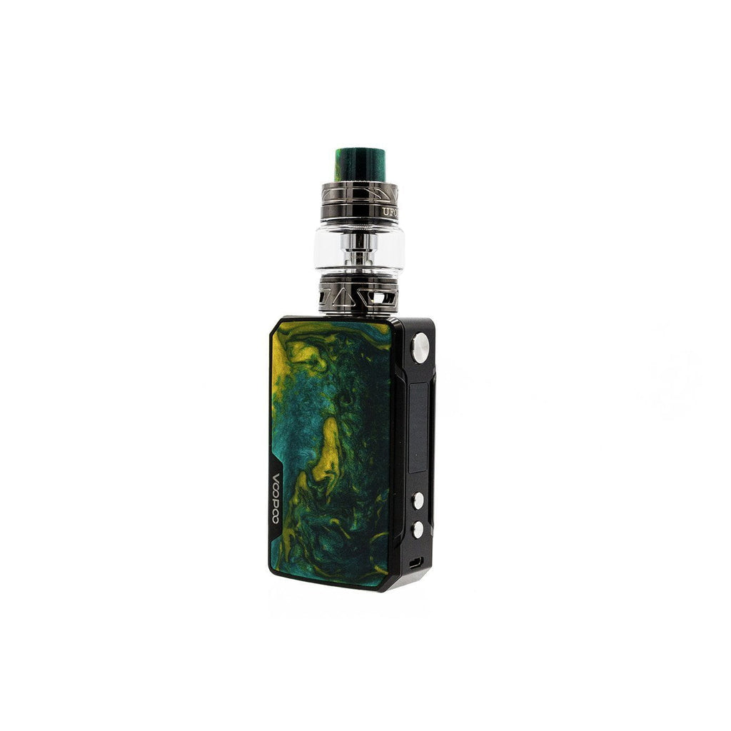 Voopoo Drag Mini Kit Full Kits - Taxable LA Vapor Wholesale