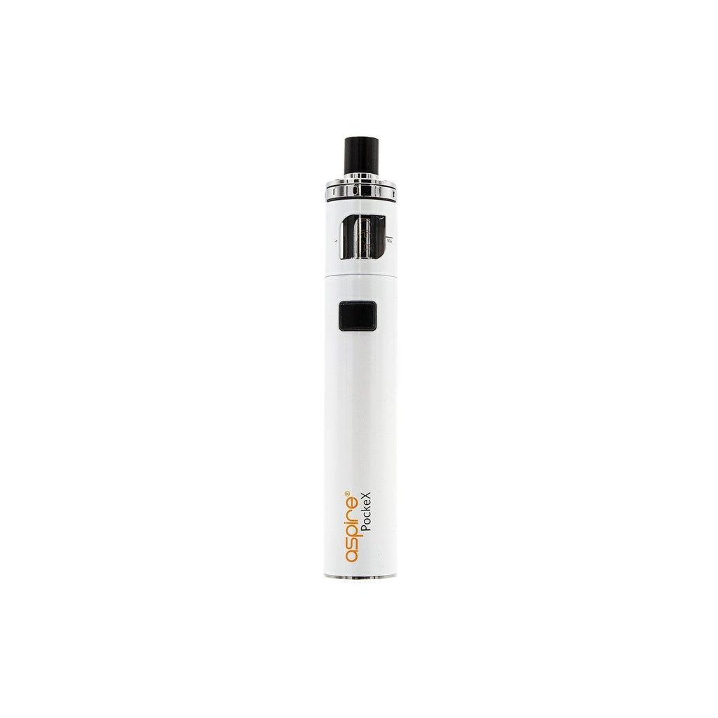 Aspire PockeX AIO Pen-Style Kits - Taxable LA Vapor Wholesale