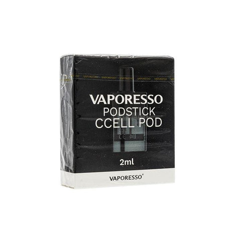 Vaporesso PodStick Replacement Pods Accessories LA Vapor Wholesale