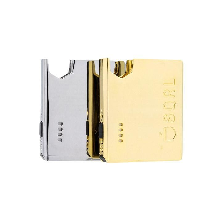 SQRL NCT Compatible Pod Device Alternative LA Vapor Wholesale