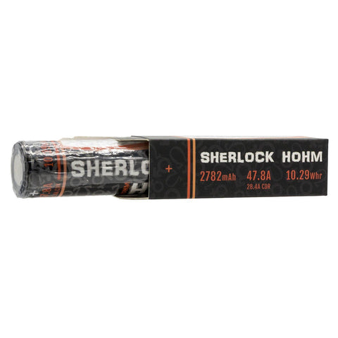 Hohm Tech Sherlock Hohm V2 Accessories LA Vapor Wholesale