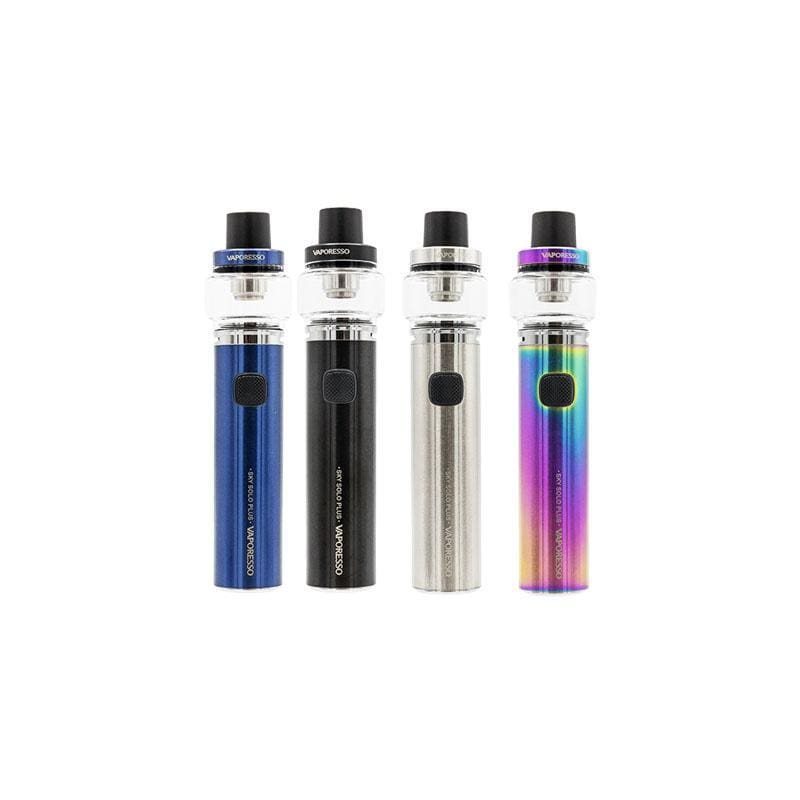 Vaporesso Sky Solo Plus Starter Kit Pen-Style Kits - Taxable LA Vapor Wholesale