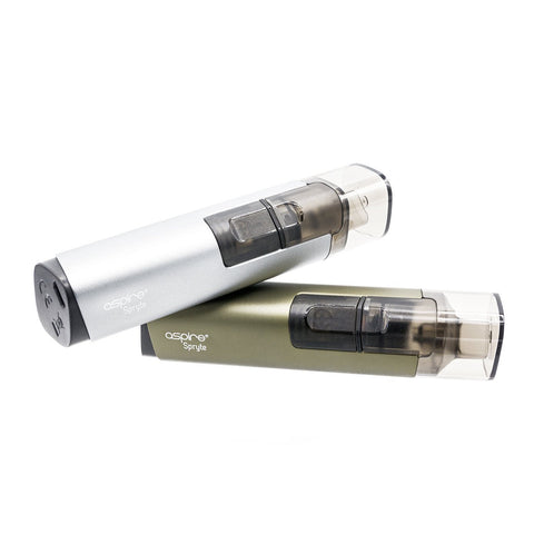 Aspire Spryte AIO Kit Pod Systems LA Vapor Wholesale