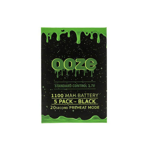 Ooze Battery Alternative LA Vapor Wholesale