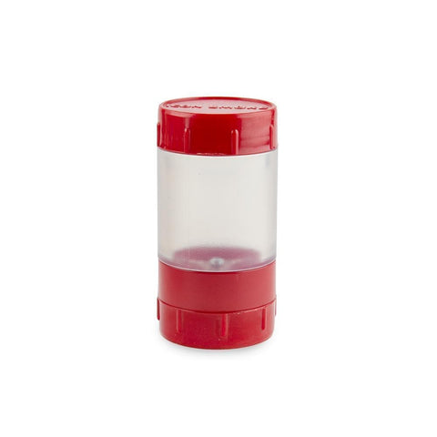 Ooze Icon Smoke Grinder & Container Alternative LA Vapor Wholesale