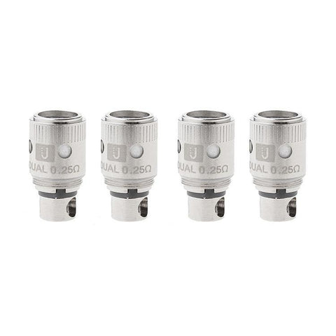 Uwell Crown Coil (4/pack) Coils LA Vapor Wholesale