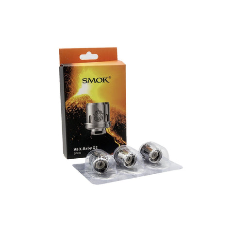 Smoktech TFV8 X-Baby Coils (3/pack)