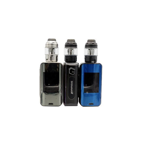 Snowwolf Zephyr 200W Kit 5000mAh Full Kits - Taxable LA Vapor Wholesale