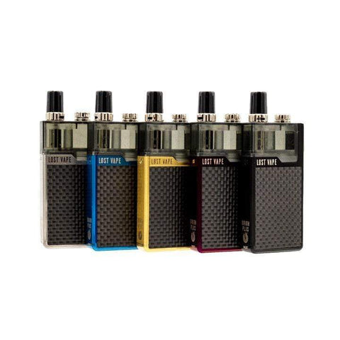 Lost Vape Orion Plus DNA Kit 950mAh Pod Systems LA Vapor Wholesale