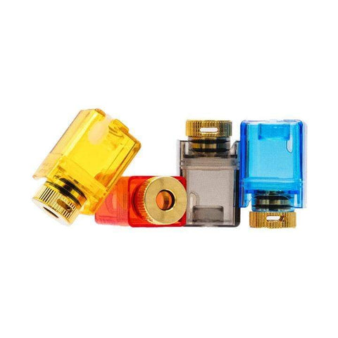 Dotmod DotAIO Replacement Tank Accessories LA Vapor Wholesale