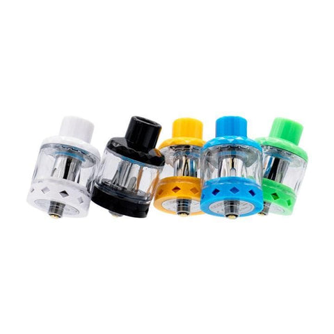 Aspire Cleito Shot Disposable Mesh Tank Tanks LA Vapor Wholesale