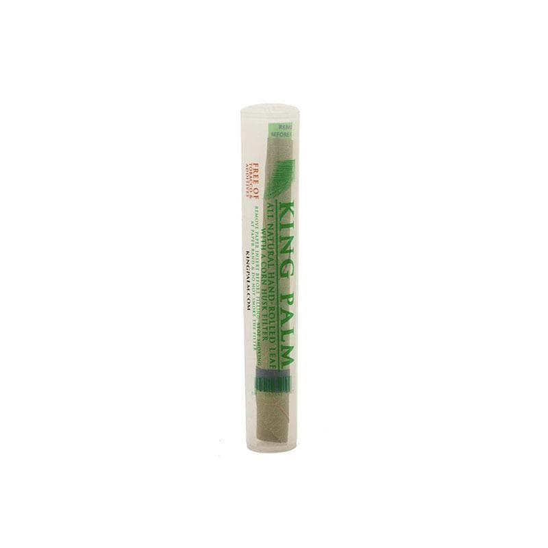 Ooze King Palm Slim Size (Single + Storage Tube) Alternative LA Vapor Wholesale