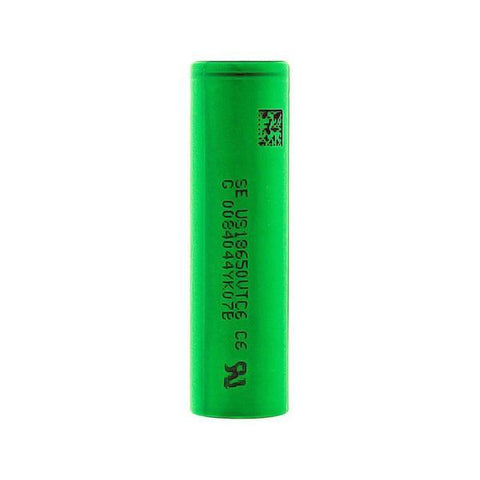 Sony Batteries Accessories LA Vapor Wholesale