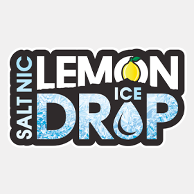 Lemon Drop ICE Salt Nic