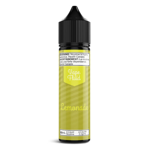 VapeFluid Lemonade - 60mL