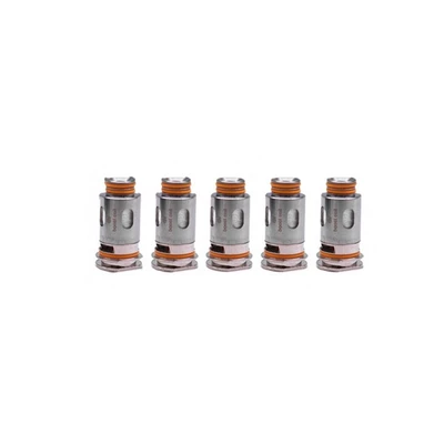Geekvape Aegis Boost Replacement Coils (5pk)