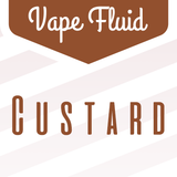 VapeFluid Custard - 60mL