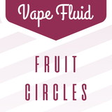 VapeFluid Fruit Circles - 60mL