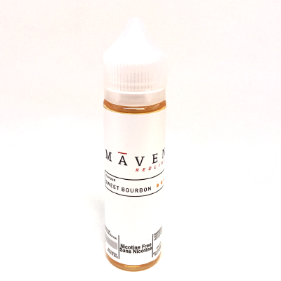 Sweet Bourbon - 60ml