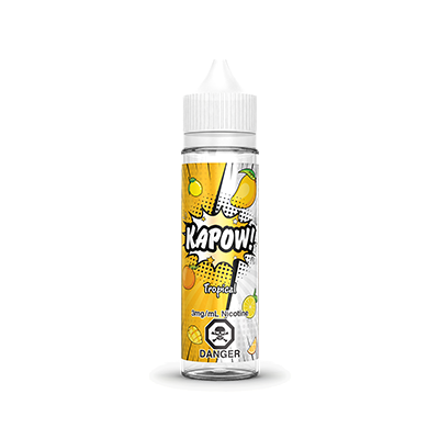 Tropical - 60ml