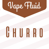 VapeFluid Churro - 60mL