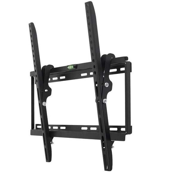 TILT WALL MOUNT FOR LCD LED PLASMA TV HDTV 24 26 32 37 42 47 50 55 INCH