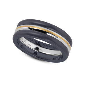 Midnight Blue Tri-Band