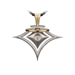 "Star Pendant ""Rigel"""