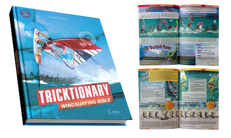 Tricktionary 3 Now in Stock!!