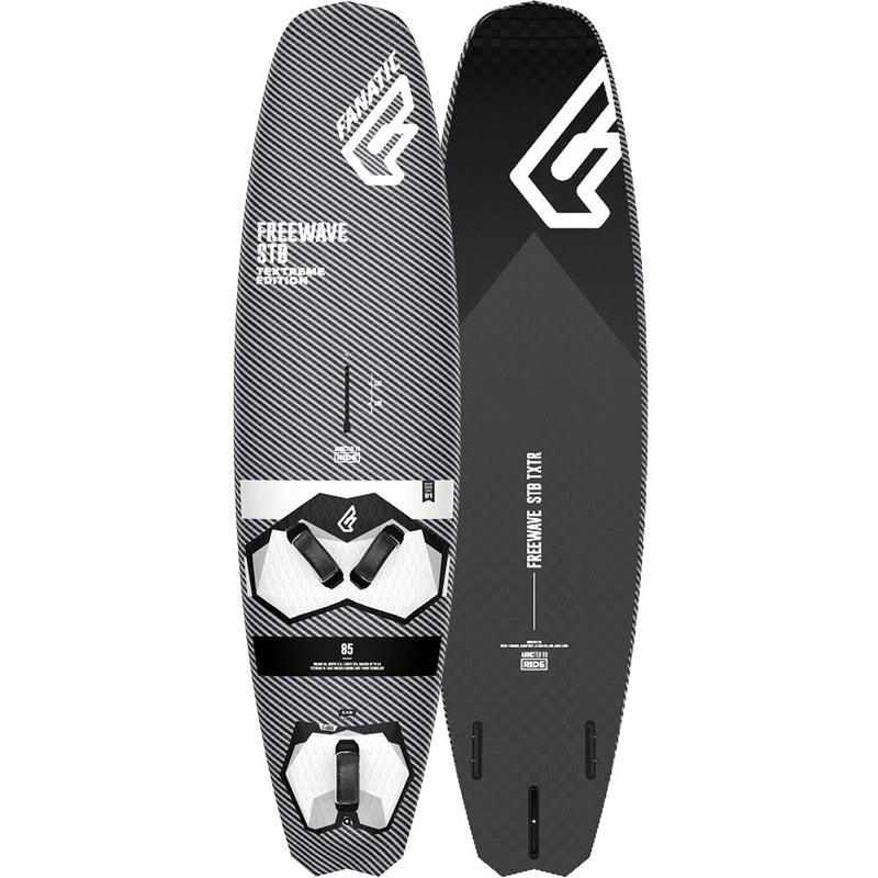 2018 FreeWave STB TeXtreme