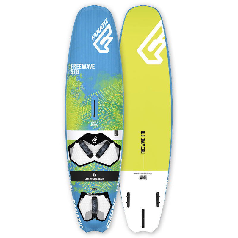 2018 FreeWave STB Team Edition BFX (Biax Fiber/PVC)
